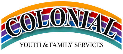 Colonial Youth & Family Services - Promoting the physical, emotional, and social potential of youth and their family members